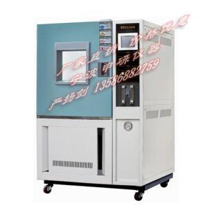 SY-QL-100 臭氧老化试验箱