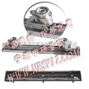 XWC-1A 三等标准金属线纹尺 检定专用线纹米尺  厂家