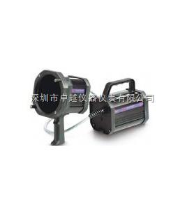 PS135瑞典进口便携式冷光源高强度紫外灯