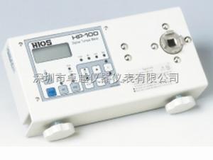 日本好握速HIOS HP-100电批扭力测量仪
