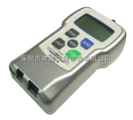 日本新宝(SHIMPO)FGP-1数字测力仪 推拉力计、拉压力计