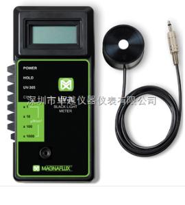 美国磁通Magnaflux公司UV-A黑光灯强度计(新产品)