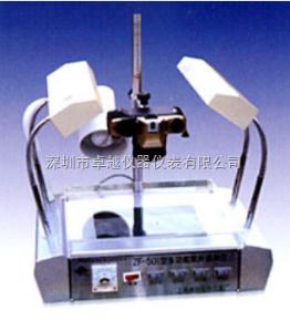 ZF-4型KODAK凝胶成像系统/紫外透射仪