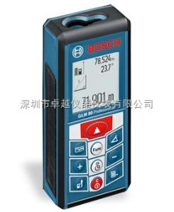 GLM80激光测距仪