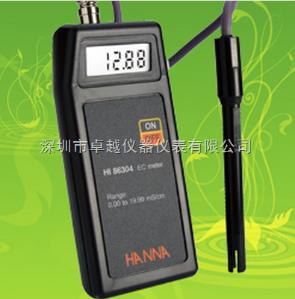 HI86304电导率仪