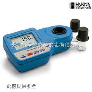 六价铬离子浓度测定仪HI96723/HI96749