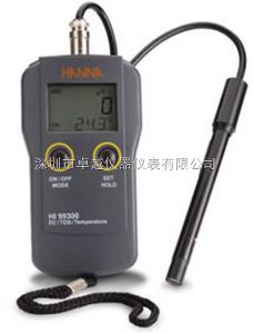 意大利哈纳HI99301电导率仪
