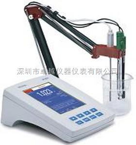 意大利哈纳HI4321台式电导率仪