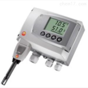 testo 6651 溫濕度變送器