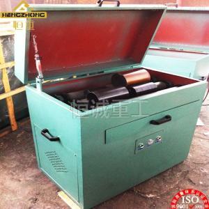 XMB 棒磨机,实验棒磨机,三辊四筒棒磨机,多筒棒磨机