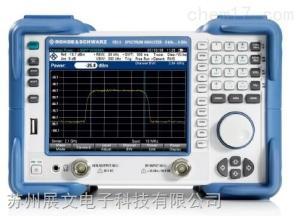 FSV 頻譜分析儀