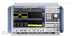 FSW 罗德与施瓦茨FSW 频谱与信号分析仪