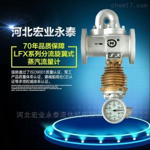LFX 机械表旋翼式蒸汽流量计厂家