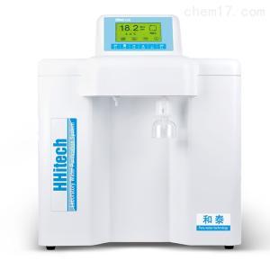EDI-Q10/-Q10UT 带EDI模块的去离子纯水机(自来水为水源)