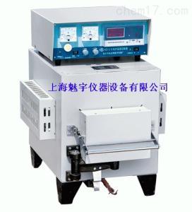 SX2馬弗爐,箱式電阻爐技術參數