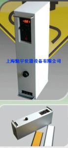反光標線逆反射系數測定儀說明書