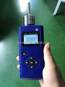 DTN220B-EX 可燃气体泄漏报警器