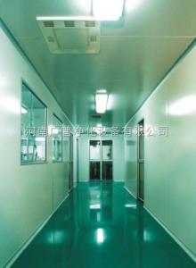 河南鄭州南陽動物實驗室設計