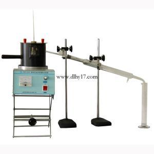 CHSYD-25  液体石油沥青蒸馏试验器
