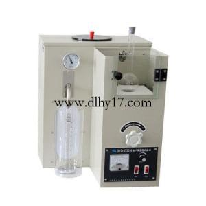 CH-6536 石油产品蒸馏试验器(前置式)