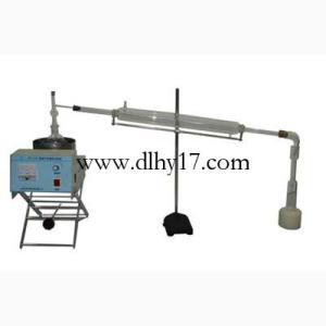 CH-3146 苯类产品馏程试验器(低温式)