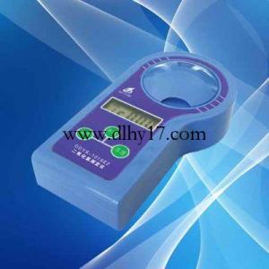 GDYS-101SE2 二氧化氯测定仪