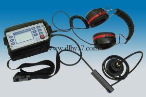 CH601 数字式漏水检测仪