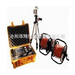 ZDWY-U520A非金属超声检测仪使用说明