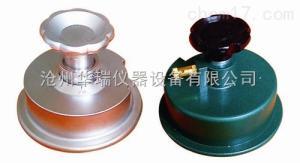土工布圓盤取樣器