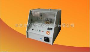 供应绝缘漆耐电弧测试仪GB1411-2002