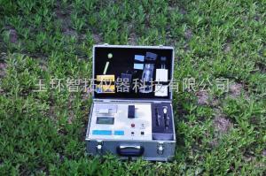 ZTY-6A 土壤養分測定儀
