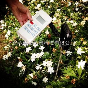 土壤緊實度測定儀