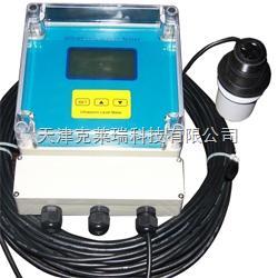 山西水处理池超声波液位计,太原现场显示超声波物位计价格