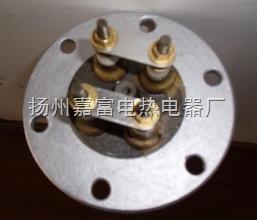 水箱法蘭式電加熱管