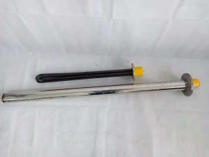 SRY6-2带护套管状电加热器