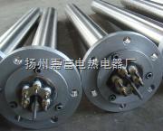 SRY6-4 220/4护套式电加热器