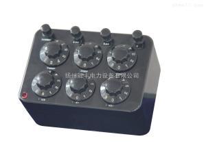 ZX21、ZX21a 直流电阻箱
