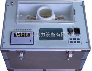 ZIJJ-II油介电强度测试仪参数|原理