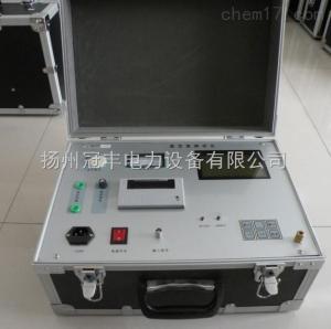 ZKZ-IV真空度測試儀生產廠家