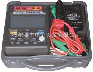 NL-3102型高压绝缘电阻测试仪参数|简介