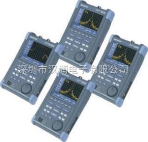 MSA338TG 50KHz-3.3GHz MSA338TG(带跟踪源)手持频谱分析仪 规格: