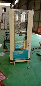 蜂窝纸箱抗压强度试验机天津数字显示