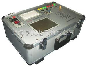 KJTX-VII开关参数测试仪