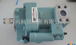 日本不二越NACHI变量柱塞泵PVS-1B-22N3-12