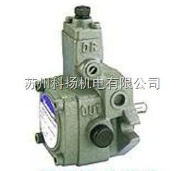 台湾油顺ASHUN叶片泵VP-40F-A2 VP-30L-A1 VP-40L-A1