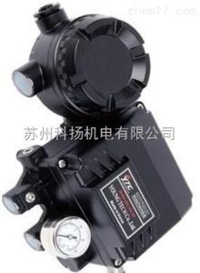 YT-1200R 韩国永泰YTC阀门定位器YT-1200R