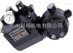 YT-1000R 韩国永泰YTC阀门定位器YT-1000R