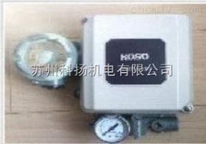 EPA801 KOSO阀门定位器