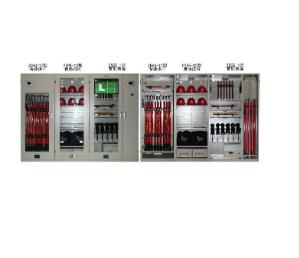 ZNGH-10型智能烘干安全工器具柜