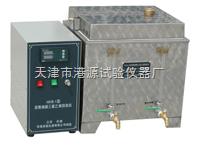 HHS-1型瀝青抽提三氯乙烯回收儀